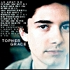 Topher Grace 照片 titled Topher