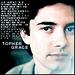 Topher - topher-grace icon