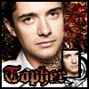 Topher Grace 照片 called Topher