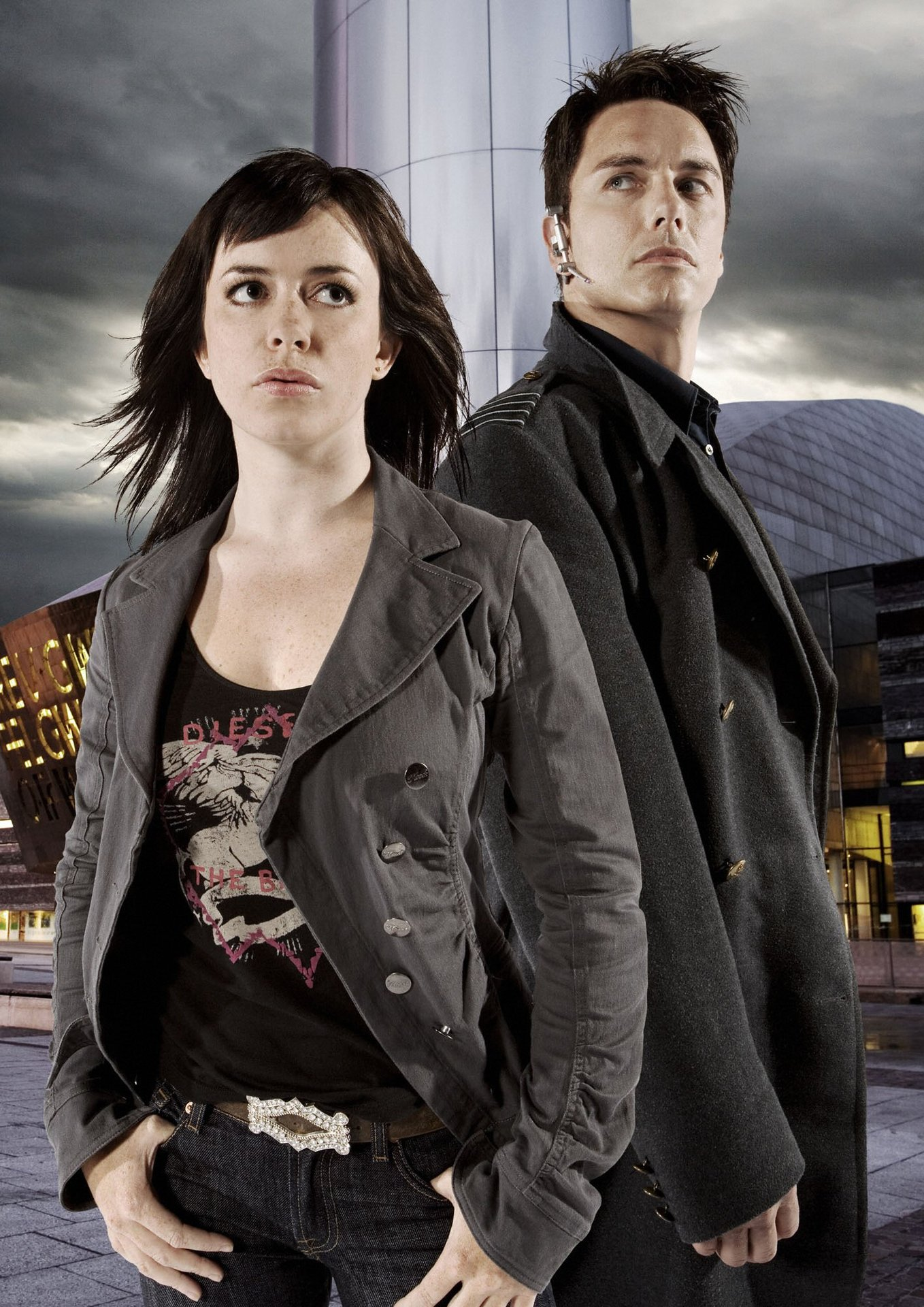 Myles Torchwood Torchwood Eve-myles Photo