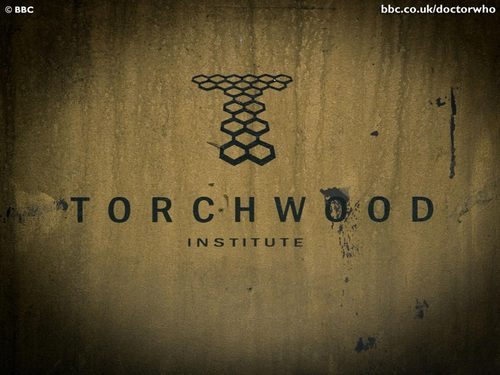 Torchwood images Torchwood-logo HD wallpaper and background photos