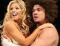 Torrie & Carlito