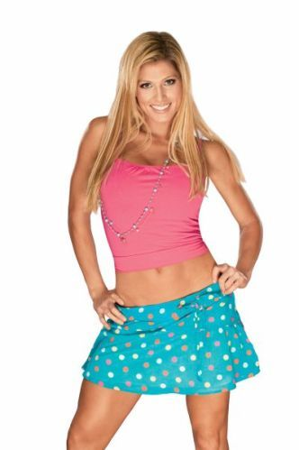 torrie wilson fondo de pantalla called Torrie and the dots