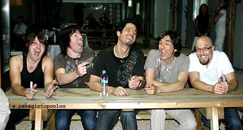 Tour Shots 2007