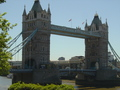 Tower Bridge - castles photo