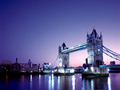 london - Tower Bridge wallpaper