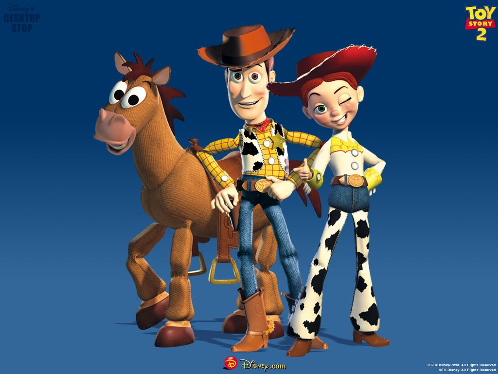 TOY STORY PC