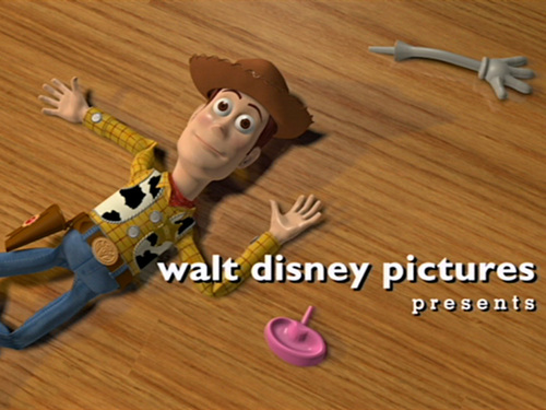Toy Story - pixar Wallpaper