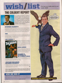 Toyfare Scan - the-colbert-report photo