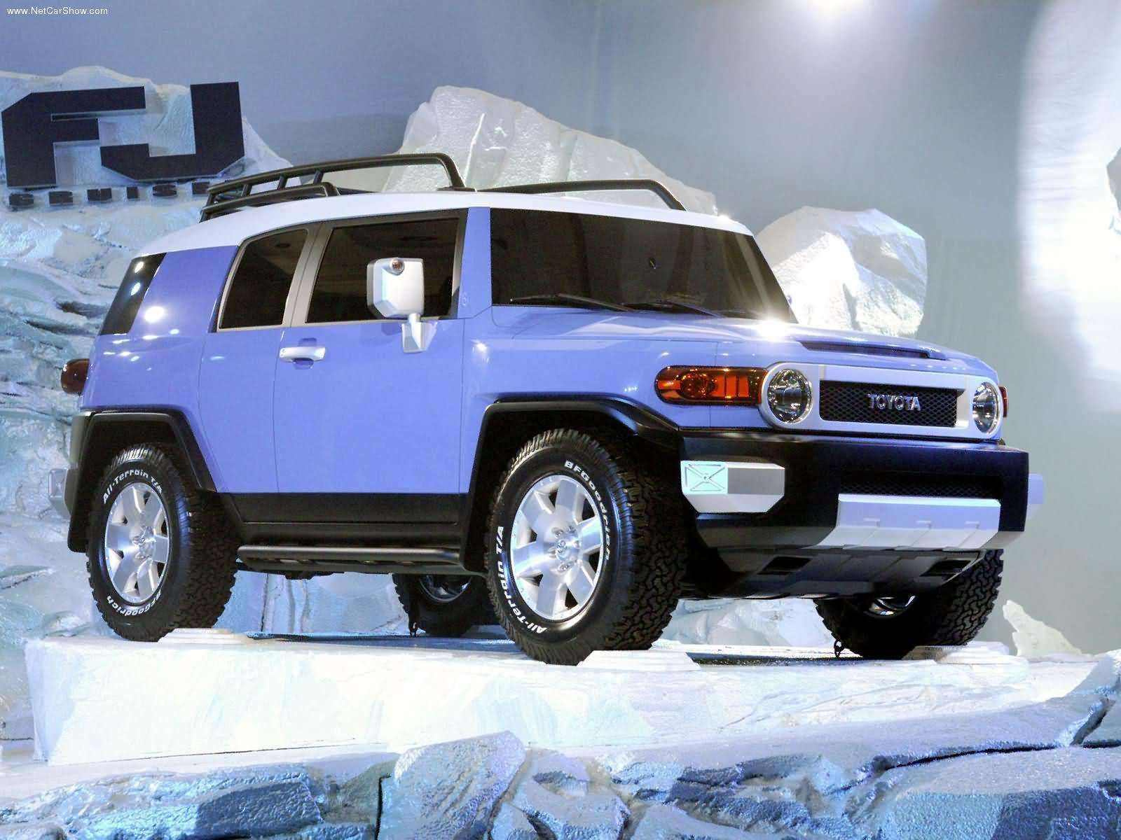 toyota images toyota fj cruiser 2007 hd wallpaper and background photos 327912. Black Bedroom Furniture Sets. Home Design Ideas