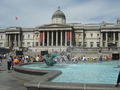Trafalgar Square - london wallpaper