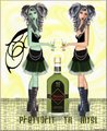 Transform the Mind - absinthe photo