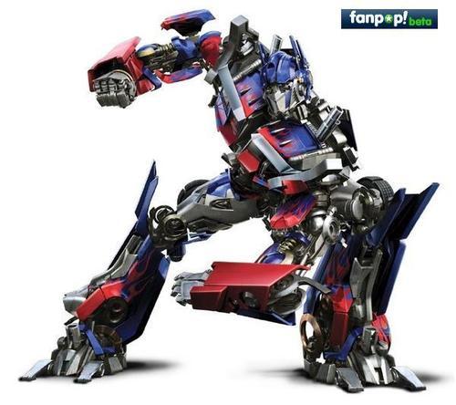 Transformers fanpop