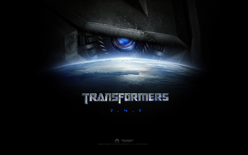 Transformers Movie - transformers Wallpaper