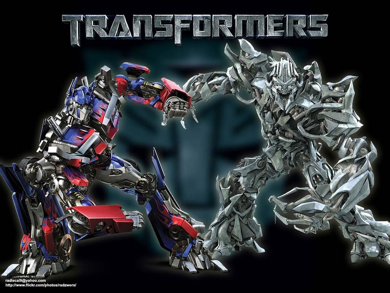 transformers wallpapers. Transformers Wallpaper