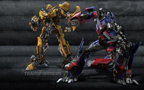 Transformers پیپر وال called Transformers