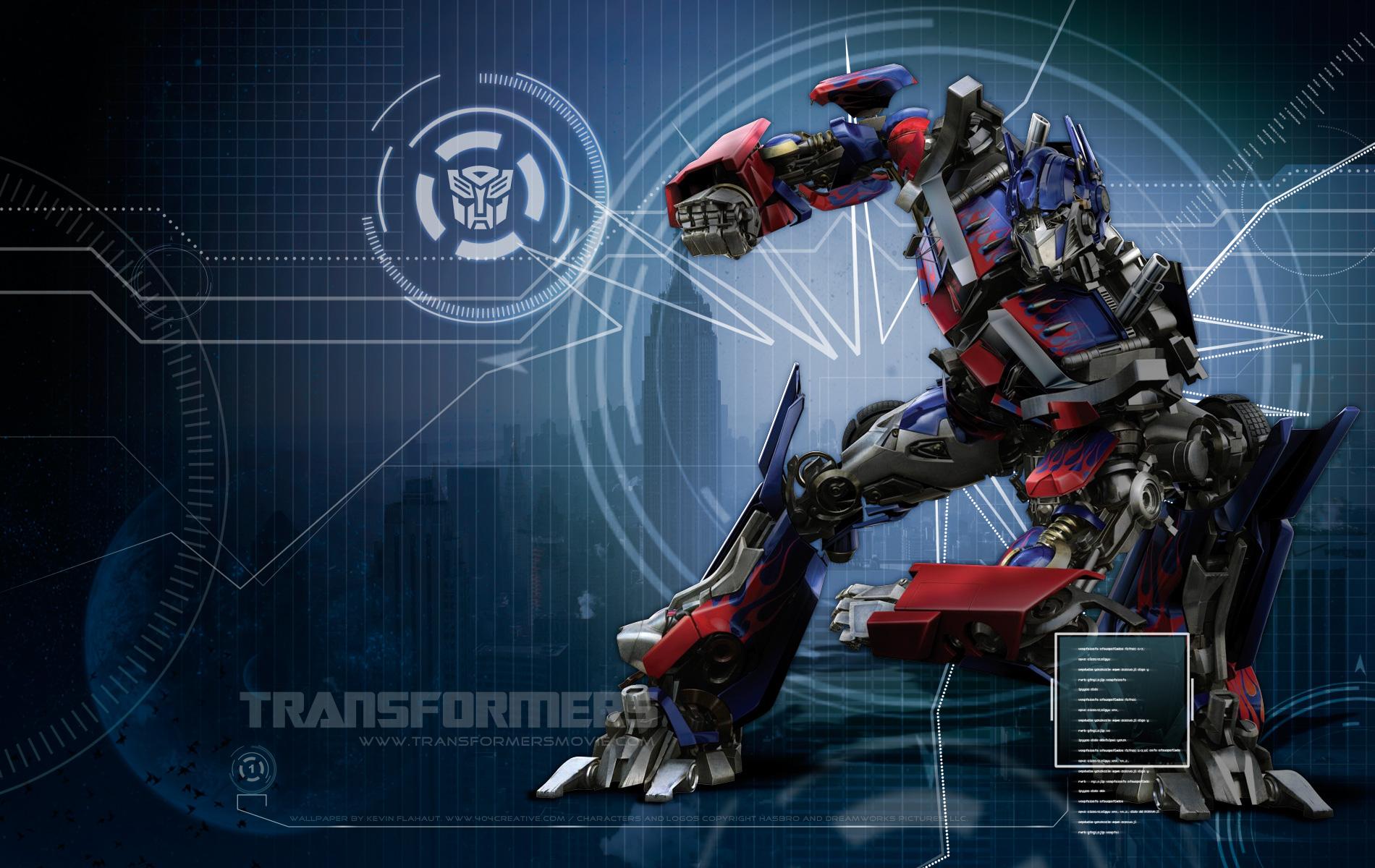 Transformers - Transformers Photo (78960) - Fanpop