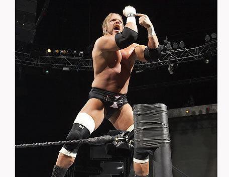 25 Mejores Luchas de la Historia de Wrestlemania: N°3 y N°2 Triple-H-triple-h-416783_456_352