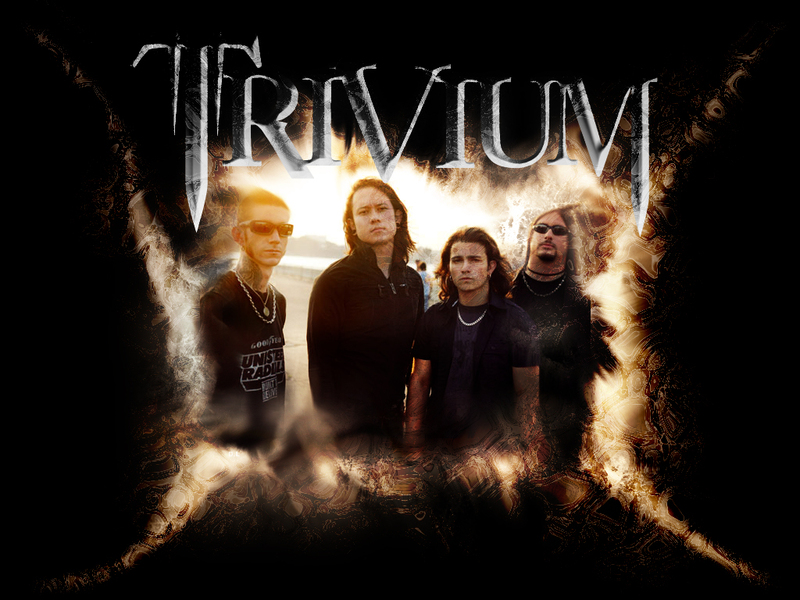 trivium wallpapers. Trivium - Trivium Wallpaper