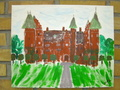 Trolleholm Castle - castles fan art
