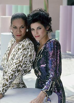 Trudy & Gina