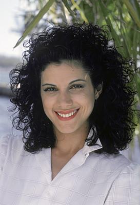 Saundra Santiago/Gina