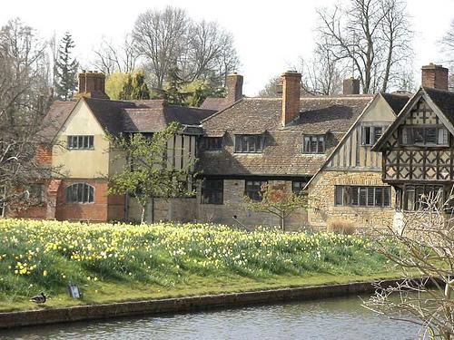 Tudor Village - Kent