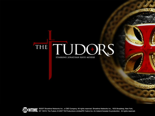 Tudors پیپر وال