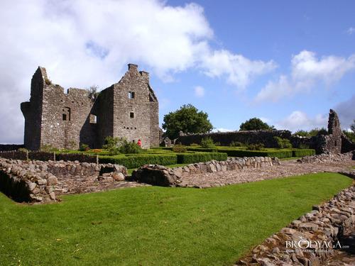 Tully Ireland