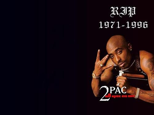 Tupac Shakur wallpaper called Tupac Shakur