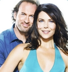 Tv best couples Lorelai Luke