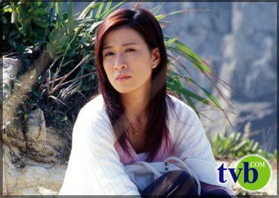 Tvb actress-chermaine sheh