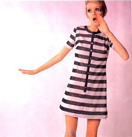 Twiggy - Twiggy Photo (185627) - Fanpop