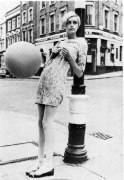Twiggy - twiggy Photo