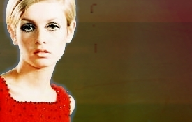 Twiggy wolpeyper called Twiggy