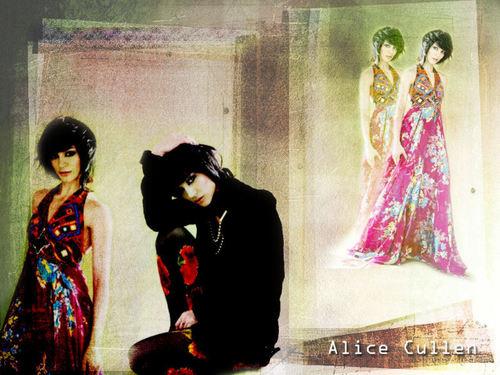 Twilight wallpaper