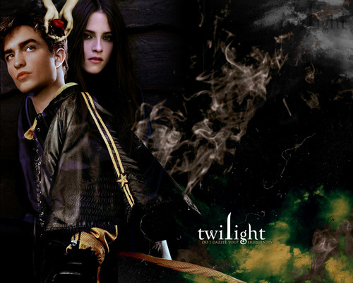 Twilight দেওয়ালপত্র