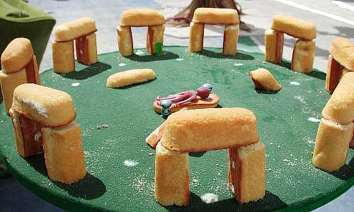 Twinkie-Henge - Twinkies Photo (239771) - Fanpop