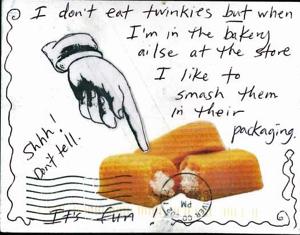 Twinkies Hater
