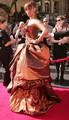 Tyra Banks @ SAG 2007