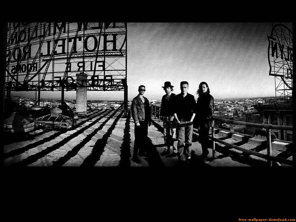 U2 u2 wallpaper 65872 fanpop - Walpepar photos ...