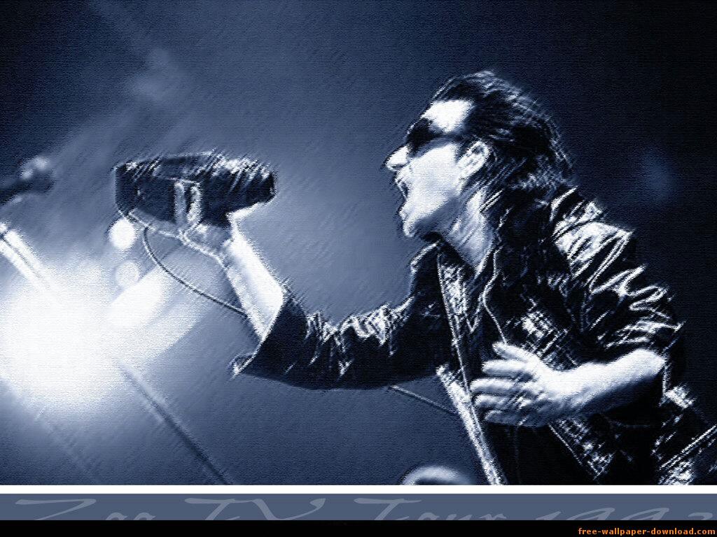 U2 - U2 Wallpape...U2 Wallpaper