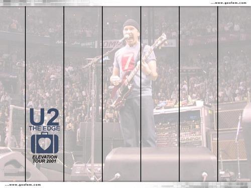 U2 wolpeyper titled U2