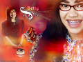ULGY BETTY - ugly-betty wallpaper
