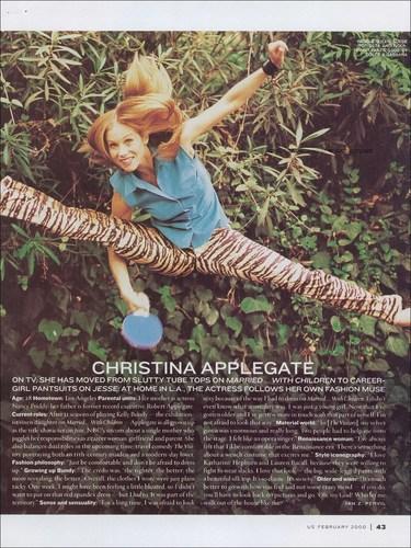 US Magazine - February 2000