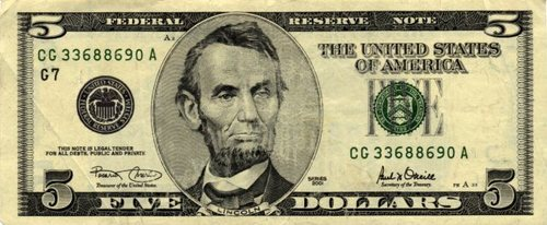 USA Money - united-states-of-america Photo