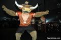 UT Mascot 2006
