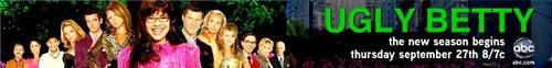 Ugly Betty Banner 3