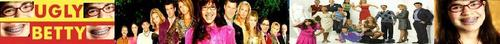 Ugly Betty Banner