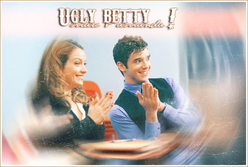 Ugly Betty Blends